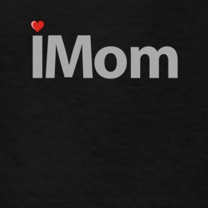 iMom - Kids' T-Shirt
