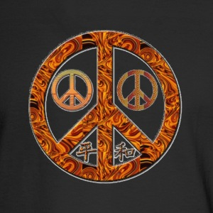 Full Peace Long sleeve Tee - Men's Long Sleeve T-Shirt