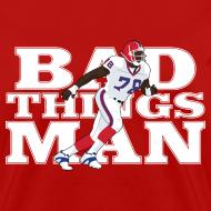 Design ~ Bad Things Man - Bruce Smith