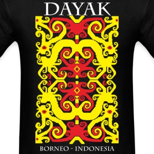 Dayak - Men's T-Shirt