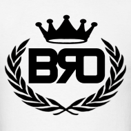 Design ~ Bro King Logo