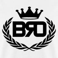 Design ~ Bro King Logo