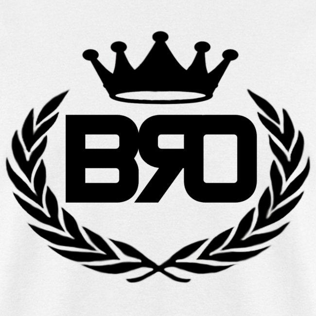 Bro King Logo