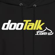 Design ~ DOOTalk Hoodie