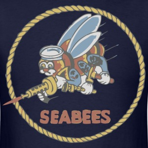Seabees T-Shirts - Men's T-Shirt