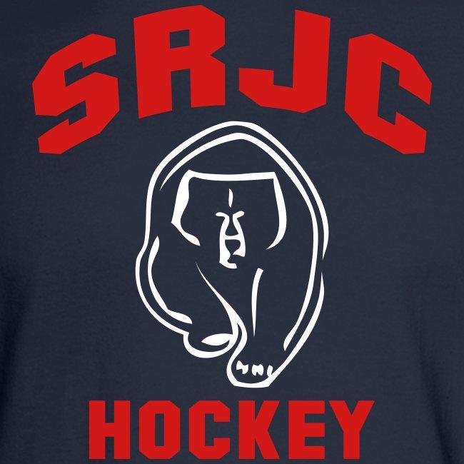 Classic Men's SRJC Hockey Long Sleeve T-shirt