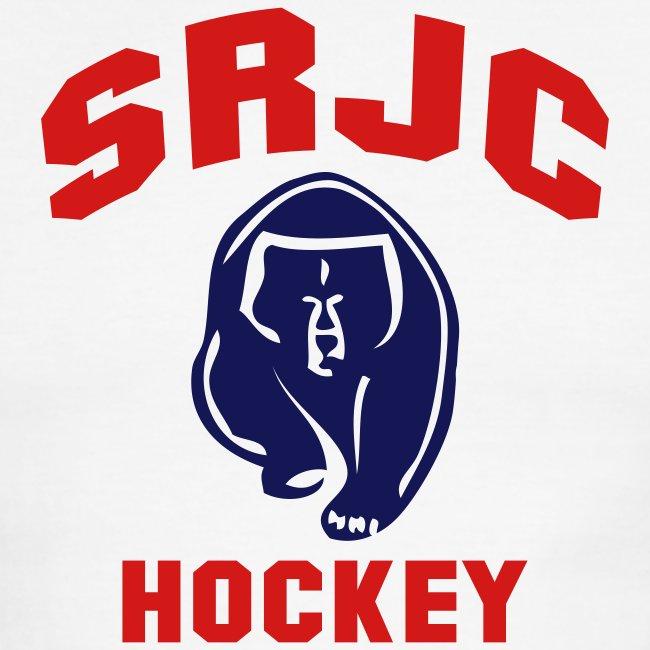 Classic Men's SRJC Hockey 2-tone T
