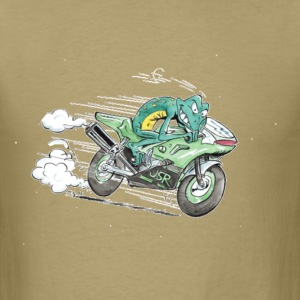 froggy_tshirt T-Shirts - Men's T-Shirt