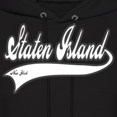 staten island new york Hoodies