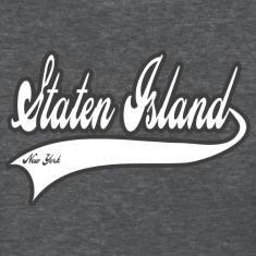 staten island new york Women's T-Shirts