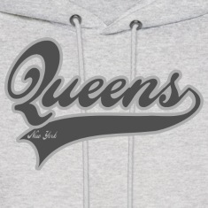 queens new york Hoodies