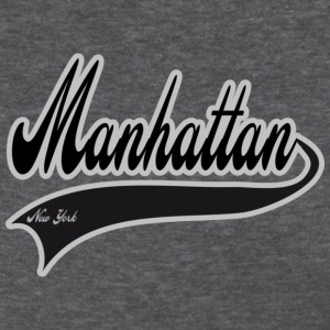 manhattan new york Women's T-Shirts - Women's T-Shirt