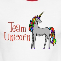 Team Unicorn T-Shirts
