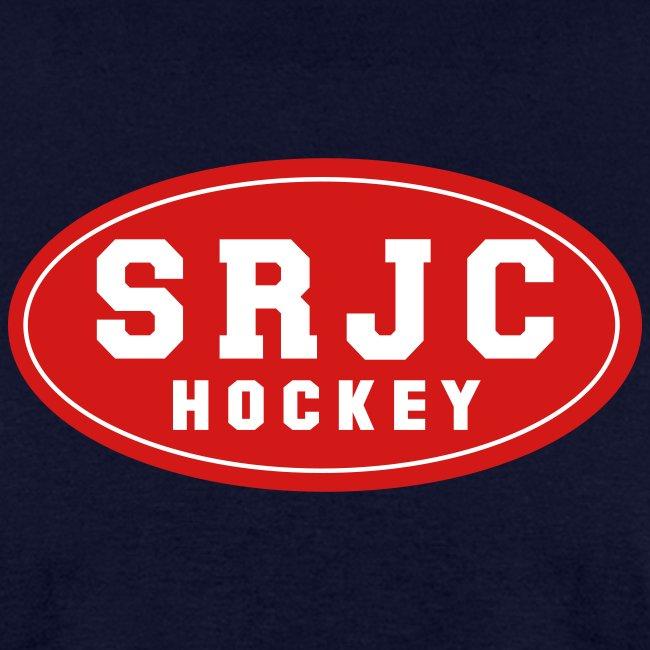 Vintage Men's SRJC Hockey T-shirt
