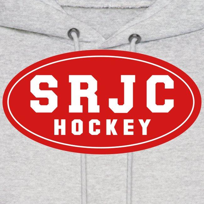 Vintage SRJC Hockey Hoodie