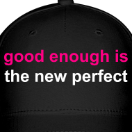 Design ~ The New Perfect Ballcap