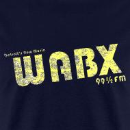 Design ~ WABX Men's American Standard Weight T-Shirt