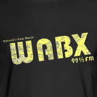 Design ~ WABX Men's Long Sleeve Tee