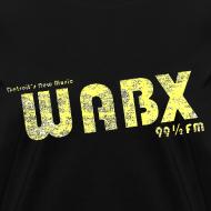 Design ~ WABX Women's Standard Weight T-Shirt