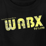 Design ~ WABX Women's Children's T-Shirt