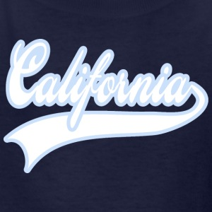 california light blue Kids' Shirts - Kids' T-Shirt