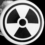 Design ~ Five (5) Halloween Radioactive Label