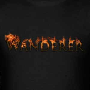 Wanderer Tee - Men's T-Shirt