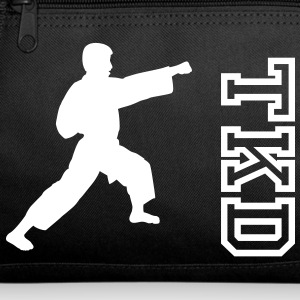 Taekwondo School - Duffel Bag