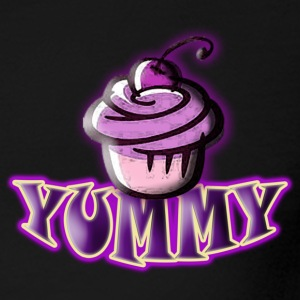 Yummy Cakes Long Sleeve Shirts - Women's Long Sleeve Jersey T-Shirt