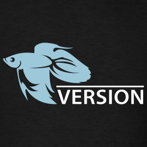 Beta Version Betta T-Shirts - Men's T-Shirt