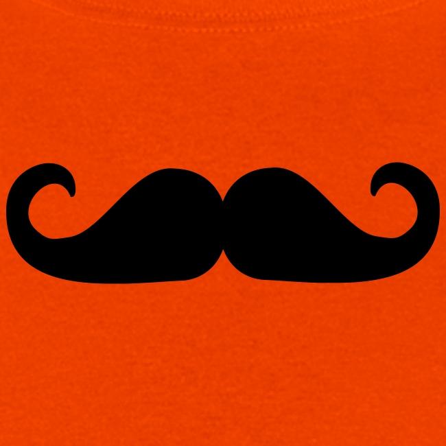 Instant Mustache