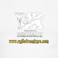 Design ~ Lionheart (Ringer Tee)