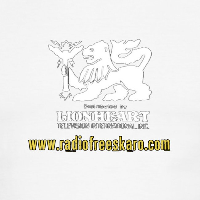 Lionheart (Ringer Tee)