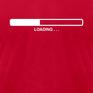 loading T-Shirts - Men's T-Shirt by American Apparel