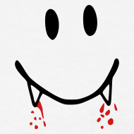 Design ~ Smiley Vampire