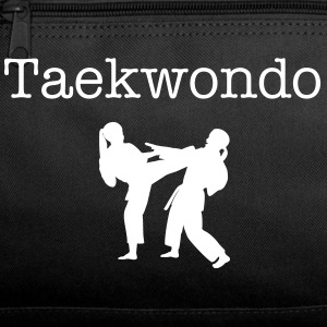 Taekwondo Kids Duffle Bag - Duffel Bag