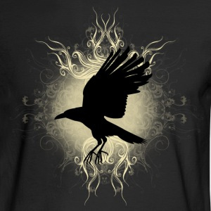 Raven - Men's Long Sleeve T-Shirt