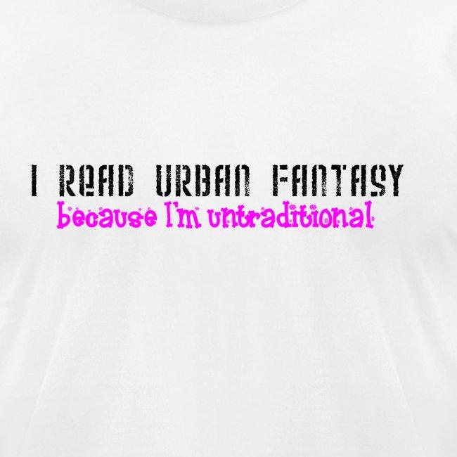 UF untraditional men's AA T
