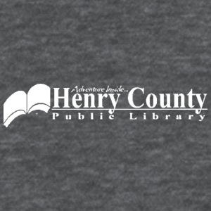 Henry County Public Library - Women's T-Shirt