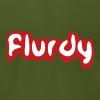 flurdy - Men's Fine Jersey T-Shirt