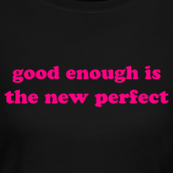 Design ~ The New Perfect Long Sleeve Jersey Tee