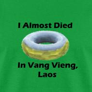 Design ~ Vang Vieng Tubing 1