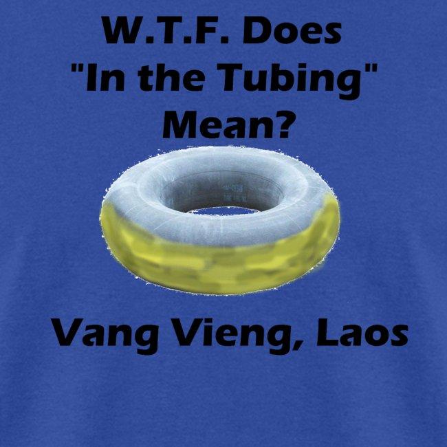 Vang Vieng Tubing 2