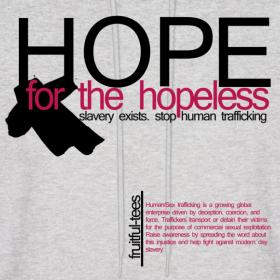 Design ~ Hope Hoodie