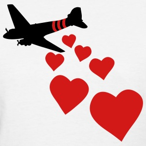 V-Day - Women's T-Shirt