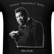 Design ~ George Smith Fan Club t-shirt