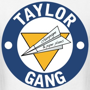 Taylor Gang Penguins - Men's T-Shirt