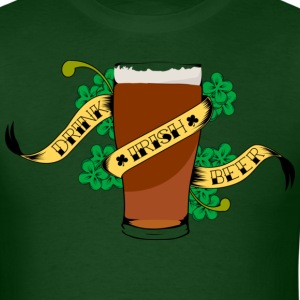 Irish Pride - Men's T-Shirt