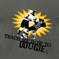 Design ~ Dougie Men's Slate AA Tee