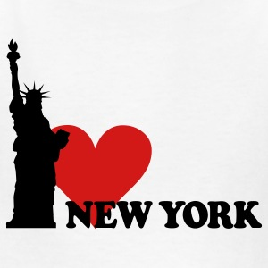 I LOVE NEW YORK Kids' Shirts - Kids' T-Shirt